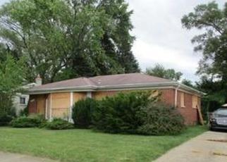 Casa en ejecución hipotecaria in Detroit, MI, 48219,  PEMBROKE AVE ID: F4204081