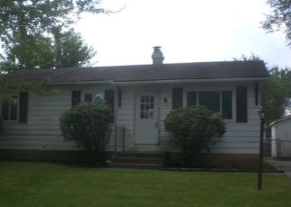 Foreclosure Home in Fort Wayne, IN, 46816,  MIRADA DR ID: F4204203