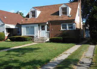 Casa en ejecución hipotecaria in Calumet City, IL, 60409,  165TH PL ID: F4204326
