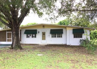 Foreclosure Home in Melbourne, FL, 32901,  LUND CT ID: F4204375