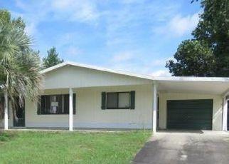 Casa en ejecución hipotecaria in Ocala, FL, 34481,  SW 101ST LN ID: F4204492