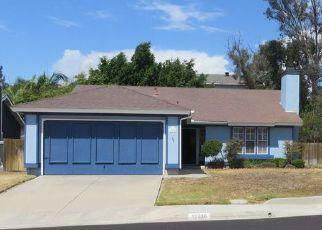 Casa en ejecución hipotecaria in San Diego, CA, 92131,  DEERFOOT RD ID: F4204593