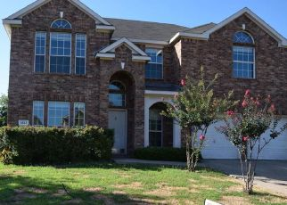Foreclosure Home in Mansfield, TX, 76063,  MONTE CARLO DR ID: F4204614