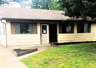 Casa en ejecución hipotecaria in Sicklerville, NJ, 08081,  JEROME AVE ID: F4204696