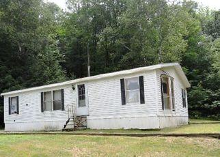 Casa en ejecución hipotecaria in Swanton, VT, 05488,  CARTER HILL RD ID: F4204820