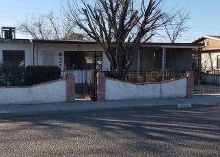 Casa en ejecución hipotecaria in Las Cruces, NM, 88005,  W CAMBRIDGE DR ID: F4204844