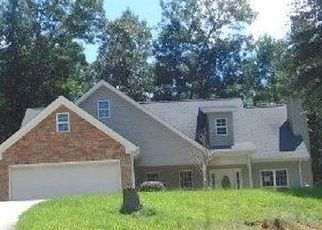 Foreclosure Home in Cleveland, GA, 30528,  OAKMONT DR ID: F4204874