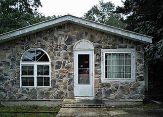 Casa en ejecución hipotecaria in Vineland, NJ, 08361,  LINWOOD AVE ID: F4205004