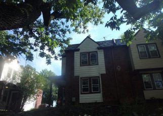 Casa en ejecución hipotecaria in Lansdowne, PA, 19050,  WINDERMERE AVE ID: F4205010