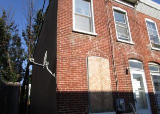 Foreclosure Home in Wilmington, DE, 19805,  PORTER ST ID: F4205166