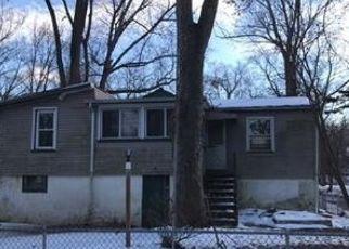 Casa en ejecución hipotecaria in Passaic Condado, NJ ID: F4205266