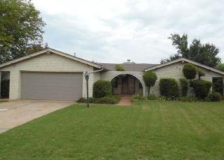 Foreclosure Home in Oklahoma City, OK, 73132,  SEMINOLE RD ID: F4205304