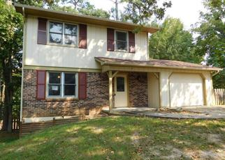 Foreclosure Home in Eureka Springs, AR, 72632,  HAYES AVE ID: F4205332