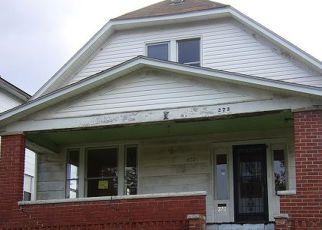 Casa en ejecución hipotecaria in Huntington, WV, 25705,  OAKLAND AVE ID: F4205554