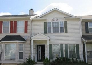 Casa en ejecución hipotecaria in Waldorf, MD, 20601,  LARIAT PL ID: F4205611