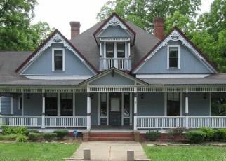 Foreclosure Home in Monroe, NC, 28112,  S CRAWFORD ST ID: F4205613