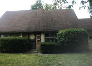 Foreclosure Home in Indianapolis, IN, 46226,  N SHERIDAN AVE ID: F4205675