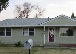 Casa en ejecución hipotecaria in Worland, WY, 82401,  SOUTH LN ID: F4205700