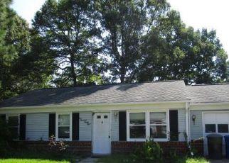 Foreclosure Home in Newport News, VA, 23608,  PEACHWOOD CT ID: F4205752