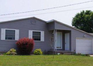 Casa en ejecución hipotecaria in Washington Condado, OH ID: F4205883