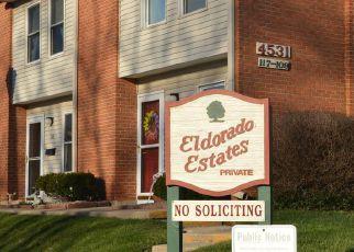 Casa en ejecución hipotecaria in Middletown, OH, 45044,  SHAWNRAY DR ID: F4205889