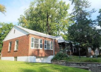 Foreclosure Home in Saint Louis, MO, 63130,  LYNDALE AVE ID: F4205983
