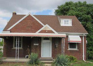 Casa en ejecución hipotecaria in Eastpointe, MI, 48021,  STEPHENS DR ID: F4206032