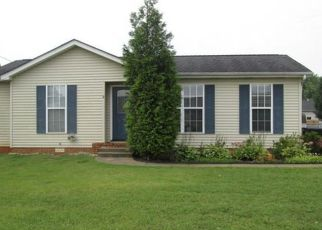 Casa en ejecución hipotecaria in Oak Grove, KY, 42262,  COOPER DR ID: F4206095