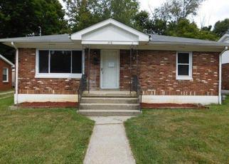 Casa en ejecución hipotecaria in Frankfort, KY, 40601,  RANCHO DR ID: F4206103