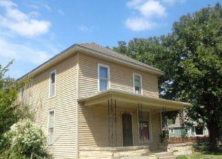 Casa en ejecución hipotecaria in Mcpherson Condado, KS ID: F4206117