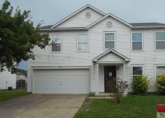 Casa en ejecución hipotecaria in Indianapolis, IN, 46203,  ABACA WAY ID: F4206138