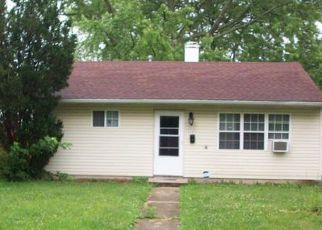 Foreclosure Home in Chicago Heights, IL, 60411,  ENTERPRISE PARK AVE ID: F4206152