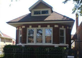 Casa en ejecución hipotecaria in Chicago, IL, 60620,  S LAFLIN ST ID: F4206156