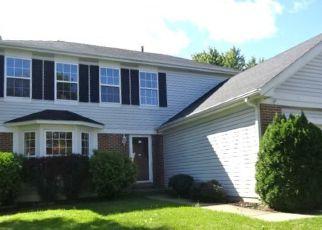 Casa en ejecución hipotecaria in Plainfield, IL, 60544,  W KNOLLWOOD DR ID: F4206181