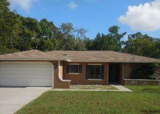 Casa en ejecución hipotecaria in Spring Hill, FL, 34606,  RHANBUOY RD ID: F4206289