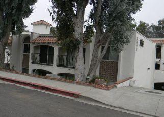 Casa en ejecución hipotecaria in San Diego, CA, 92103,  JACKDAW ST ID: F4206339