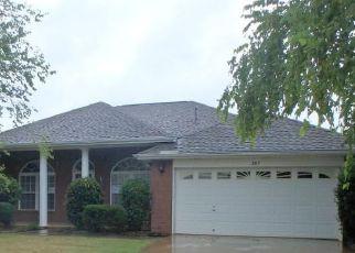 Casa en ejecución hipotecaria in Harvest, AL, 35749,  BOB G HUGHES BLVD ID: F4206402