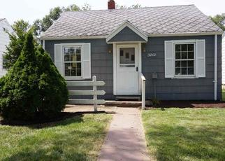 Foreclosure Home in Fort Wayne, IN, 46806,  ROBINWOOD DR ID: F4206535