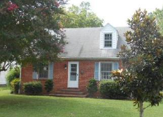 Casa en ejecución hipotecaria in Salisbury, MD, 21804,  ROGER ST ID: F4206947