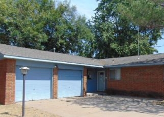 Foreclosure Home in Ponca City, OK, 74601,  N OSAGE ST ID: F4207050