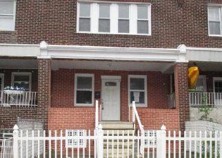 Casa en ejecución hipotecaria in Philadelphia, PA, 19120,  BOUDINOT ST ID: F4207186