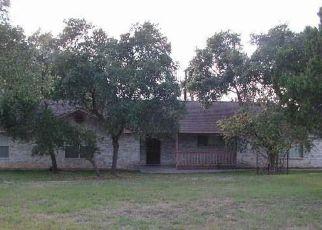 Casa en ejecución hipotecaria in Comal Condado, TX ID: F4207419