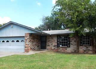 Foreclosure Home in Tulsa, OK, 74134,  S 136TH EAST AVE ID: F4207495