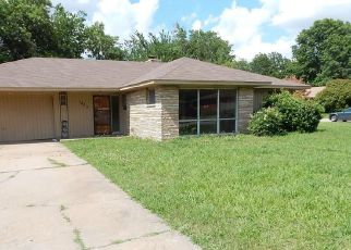 Foreclosure Home in Tulsa, OK, 74127,  W INDEPENDENCE ST ID: F4207504