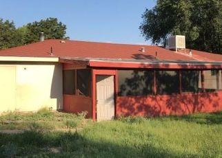 Casa en ejecución hipotecaria in Los Lunas, NM, 87031,  VERDE DR SW ID: F4207565