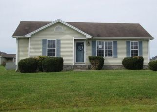 Casa en ejecución hipotecaria in Hopkinsville, KY, 42240,  MORGAN LN ID: F4207656