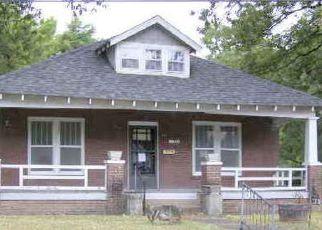 Casa en ejecución hipotecaria in Paducah, KY, 42001,  GREER ST ID: F4207658