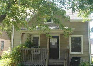 Foreclosure Home in Waterloo, IA, 50703,  LAFAYETTE ST ID: F4207683