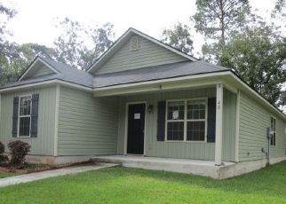 Foreclosure Home in Moultrie, GA, 31788,  BAELL TRACE CT SE ID: F4207719