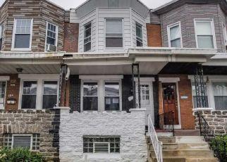 Casa en ejecución hipotecaria in Philadelphia, PA, 19120,  W SULIS ST ID: F4207996